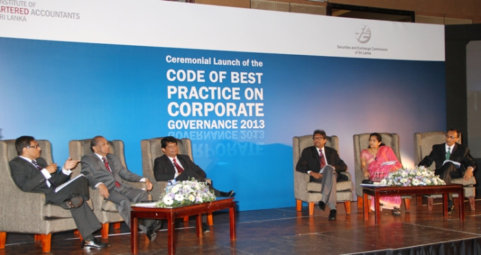 revised code of corporate governance Corporate governance is the mechanisms, processes and relations by which corporations are controlled and directed governance structures and principles identify the distribution of rights.