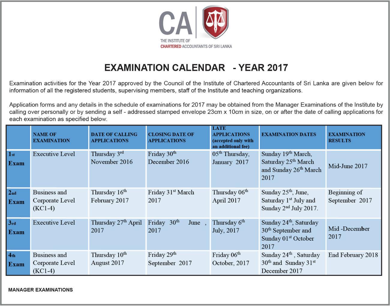 how to pass ca exam