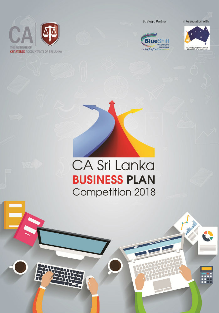 CA Sri Lanka Business Plan competition 2018 kicks off this month